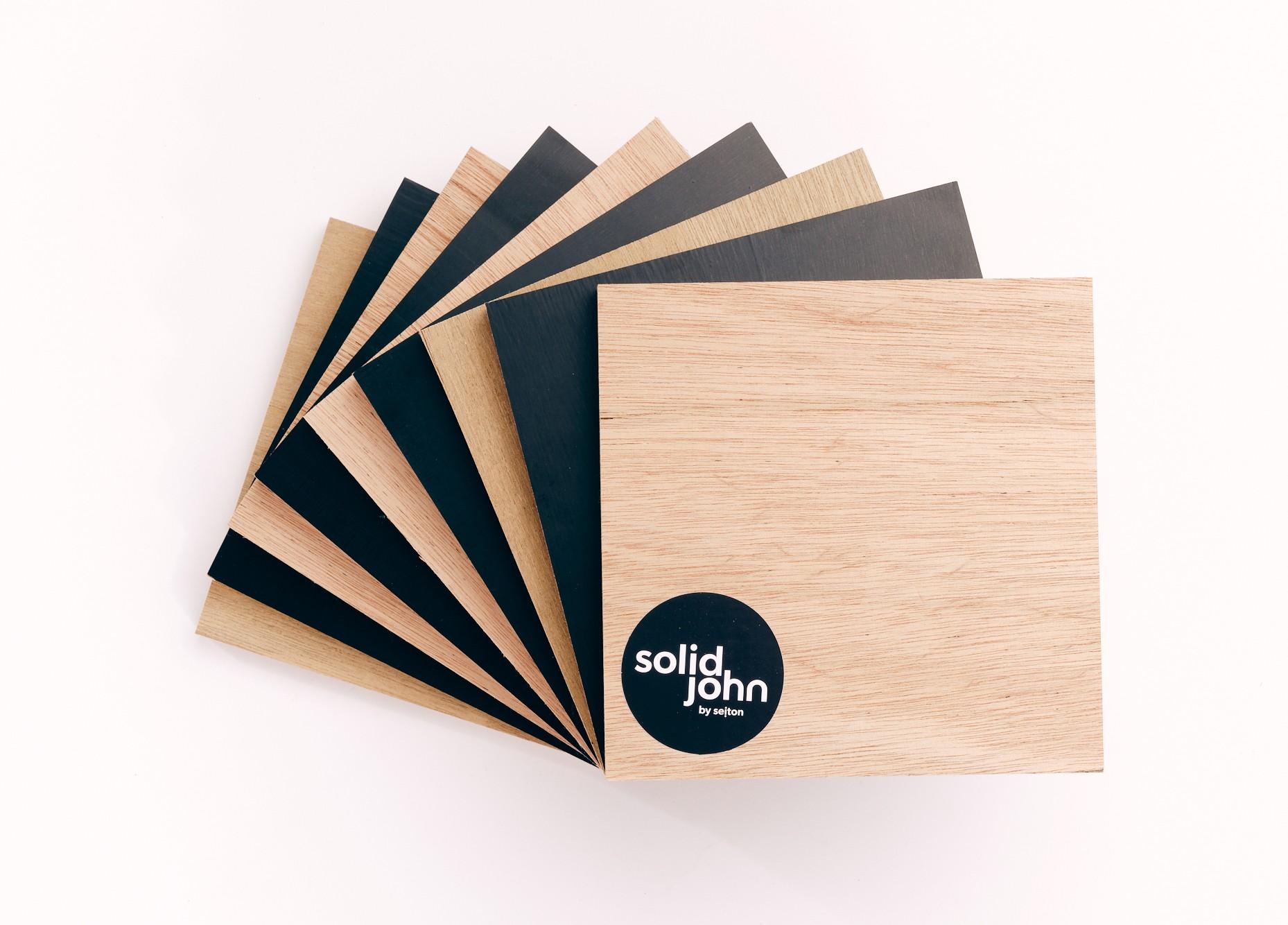 Solid John hout | Houthandel Verwee | Houthandel Kuurne